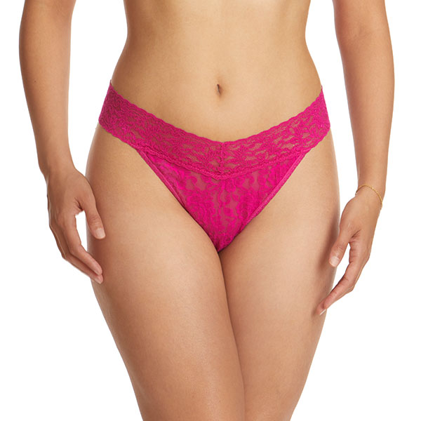 Lagoon-embourg-hankypanky-string pink ruby
