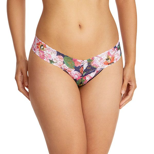 Lagoon-embourg-hankypanky-string multi color
