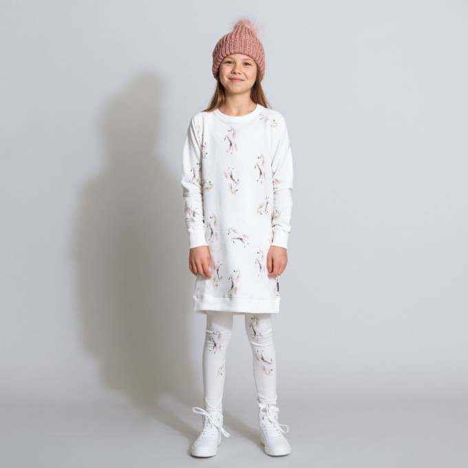 lagoon-snurk-pyjama enfantsfille-trainings-unicorn