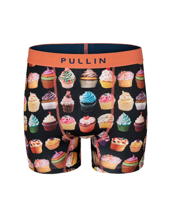 PULL IN FASHION 2 CUPCAKE